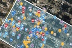 Facebook et Twitter bloquent un outil de surveillance utilis� par la police