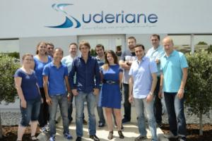 Suderiane s'ouvre aux technologies VMware en croquant A.i.d.e.s.