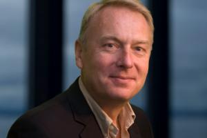 Nimble Storage nomme Mark Stevens vice-pr�sident EMEA