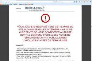 Google, Wikipédia et OVH bloqués comme sites terroristes par Orange