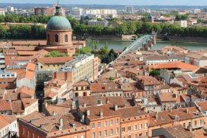 Airbus et Latecoere pr�sents � l'IT Tour Toulouse