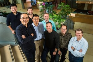 Reconnaissance vocale : Microsoft atteint la pr�cision d'un humain