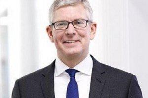 Dans la tourmente, Ericsson nomme B�rje Ekholm CEO et pr�sident