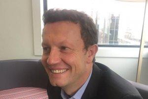 Gilles Grangé prend la direction des activités France de Wipro