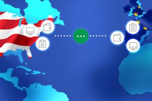 L'accord Privacy Shield pris en tenaille par 2 actions judicaires