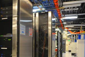 Datacenters et services IT tirent le marché des télécoms en Europe de l'Ouest
