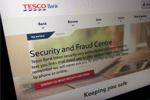 La banque britannique Tesco se fait voler 2,5 M£ en ligne