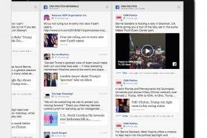 Facebook complète ses outils publicitaires en gobant CrowdTangle