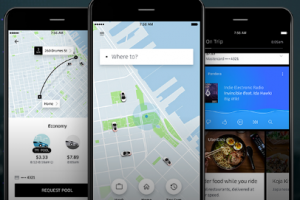 Uber crée des services packagés d'apprentissage machine cloud