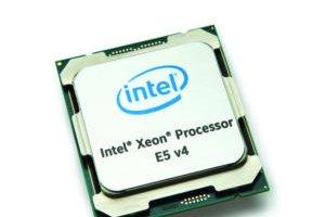 Intel dégaine un Xeon E5-v4 avec 22 coeurs pour contrer le Zen d'AMD
