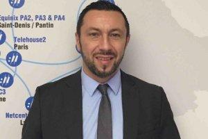 Michel Drobnjak désormais directeur des ventes chez Nerim