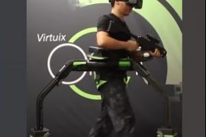 Edito: VR, Bonjour nausée