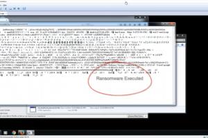 Des images infectées par un malware dans Facebook et Linkedin