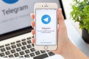 Telegram lance Telegraph, un outil de blog anonyme