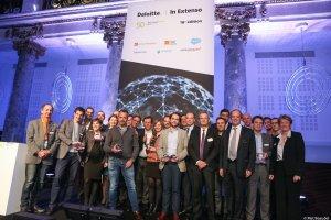 Horizontal Software lauréat final du Technology Fast 50