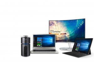 Samsung envisage de céder ses PC à Lenovo