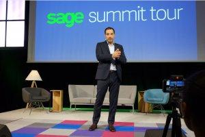 Sage lance les offres cloud Live et One en France