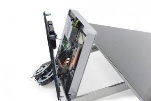 Le Surface Studio démonté par iFixit