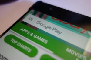 1 million de comptes Google compromis par un malware Android