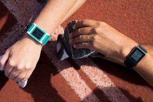 Fitbit en pourparlers pour racheter Pebble