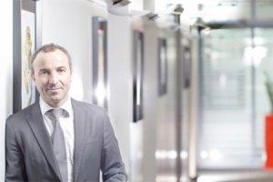 Serge Magdeleine nommé DG de CA Technologies