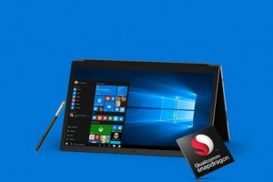 Microsoft passe les apps Windows 10 et Win32 sur ARM