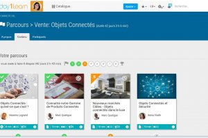 Jalios lance une plateforme d'apprentissage collaboratif