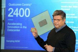 Avec sa puce 48 coeurs, Qualcomm attaque Intel sur le marché des serveurs