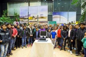 Les Hauts-de-Seine distribuent 250 PC gratuitement à des collégiens
