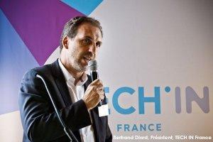 Tech In France alerte sur le financement de l'innovation en France