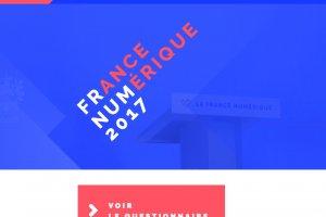 France Numérique 2017 place l'IT au coeur de la campagne présidentielle