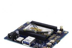 Avec la Joule 550x, Intel veut concurrencer Raspberry mais pas sur les prix