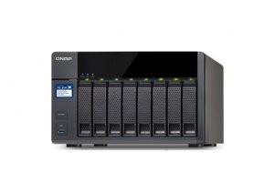 Qnap sort des solutions NAS d'entrée de gamme sur base ARM