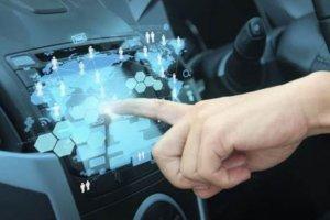 CES 2017 : Microsoft lance des services cloud pour les constructeurs de voitures