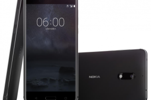 Nokia relance des smartphones en Chine