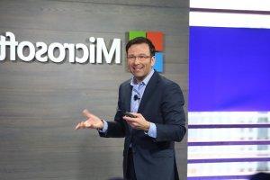 Nouvelle réorganisation des entités chez Microsoft