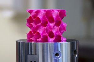 Une imprimante 3D au graphène capable de créer des pièces plus dures que l'acier