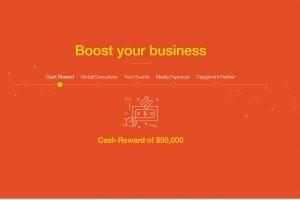 Capgemini lance un concours pour booster l'activité des start-ups  IT