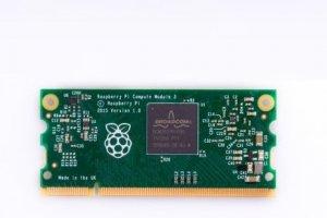 Le Raspberry Pi 3 maintenant taillé pour l'industrie