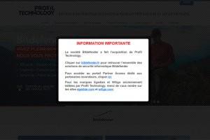 BiTDefender rachète son représentant français Profil Technology