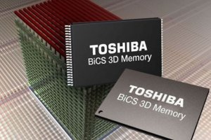 Toshiba envisage de céder son activité mémoire