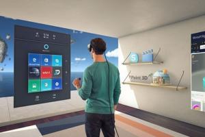 Réalité virtuelle et augmentée : Microsoft acquiert Simplygon