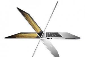 Avec l'Elitebook x360, HP associe design et sécurité