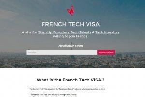 Un « Visa » French Tech pour attirer les talents étrangers