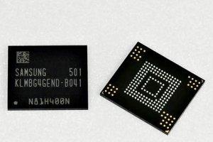 Intel et Samsung dominent toujours le marché des composants