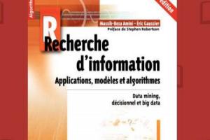 La recherche d'information à l'heure du big data