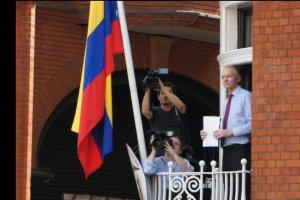 Julian Assange conditionne son retour aux Etats-Unis