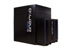 15 millions de dollars pour l'ordinateur quantique D-Wave 2000Q