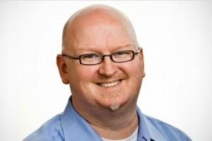Kevin Scott bombardé CTO de Microsoft