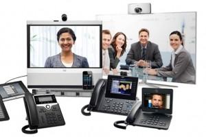 Le budget des entreprises se tourne vers les communications unifiées